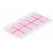 210-851 WAGO Transparente Abdeckung 26,5x18mm , 1 Rolle = 100 Stk Produktbild
