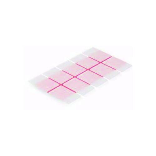 210-851 WAGO Transparente Abdeckung 26,5x18mm , 1 Rolle = 100 Stk Produktbild Front View L