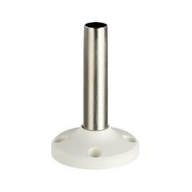 XVMZ02 SCHNEIDER E Aluminium Rohr 100mm Metall-Sockel Produktbild
