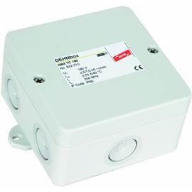 922210 Dehn DBX TC 180 DEHNbox IP65 Schutz für Telekommunikationsschnittst. Produktbild