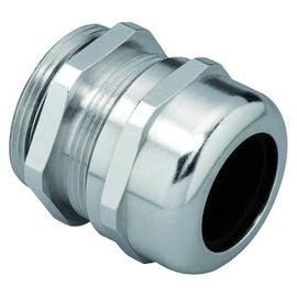 GW76923 Gewiss Kabelverschraubung ATEX Metall Metrisch Gewinde Lang M20x1,5 Produktbild