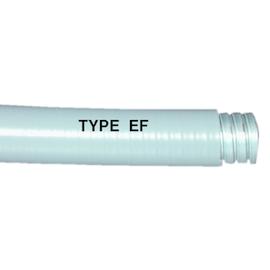 0402150 Schlemmer Schutzschlauch Anaconda 1 1/2 Zoll Grau VE=15m Produktbild