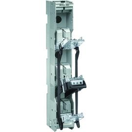 3NJ4133-3BF01 Siemens Sicherungs- Lasttrennleiste 3-pol, Gr.2 400A M12 Sch Produktbild