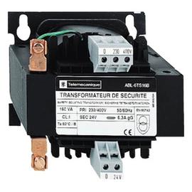 ABL6TS10B SCHNEIDER E PHASEO STEUERTRAFO 230-400V/24V 100VA Produktbild
