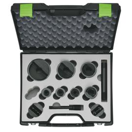 52055440SET Klauke Speed Punch Set ISO 16-63 Produktbild
