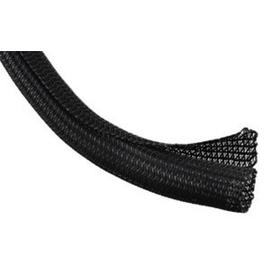 930.902 Bachmann Automatic Wrap schwarz 3,0m 2,54cm Schutzschlauch Produktbild