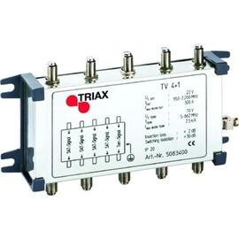 389056 Triax TV4+1 Überspannungsableiter Produktbild