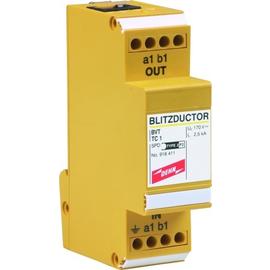 918411 DEHN Überspannungsableiter BLITZDUCTOR VT für Telekommunikationssys Produktbild