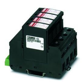 2800645 Phoenix Überspannungsableiter VAL-MS-T1/T2 335/12,5/4+0 Produktbild