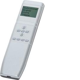 30000773 Eltako FFD-al/an Funk- Fernbedienung mit Display, alu/anthrazit Produktbild