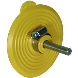 478598 DEHN Dichtmanschette mit Druckwasserprüfung bis 1 bar für Rd 10mm Produktbild