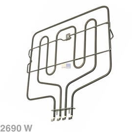 00296365 Bosch Oberhitze 2690W Nachbau Produktbild