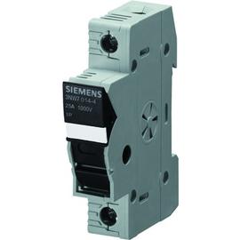 3NW7023-4 Siemens Zylindersicherungs- halter 10x38 1000V 30A 2-pol PV Anwendun Produktbild