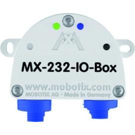 MX-OPT-RS1-EXT Mobotix Wetterfeste Schaltein/ausgänge, 2EG/2AG Produktbild