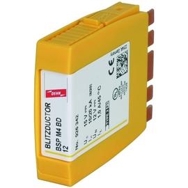 926342 DEHN Überspannungs-Ableiter-Modul für 2 Doppe Produktbild