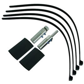 819146 DEHN Anschlussset mit Montagematerial für HVI-long-Leitung D 2 Produktbild