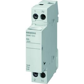 3NW7013 SIEMENS Sicherungshalter Produktbild