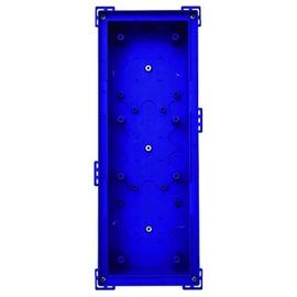 MX-OPT-Box-3-EXT-IN Mobotix 3er Unterputzgehäuse Produktbild