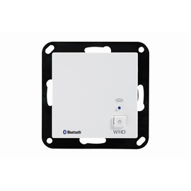 1240 5503 01200 WHD BTR55 Bluetooth- receiver MK2 weiss Produktbild