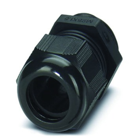 1411134 Phoenix G-INS-M25-M68N-PNES-BK Kabelverschraubung Produktbild