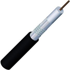 151613 Triax KOKA 110 A+ PE Sw. 100m Spule UV-beständig schwarz Produktbild