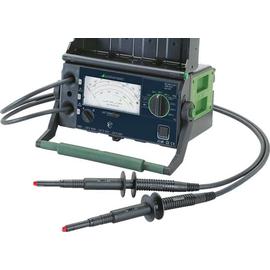 M550T GMC METRISO PRIME 5000V Isolationsmessgerät Batteriebetrieben Produktbild