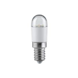 281.10 Paulmann LED Birnenform 1W E14 50lm 21x60mm klar Produktbild