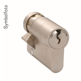 EHZH36000 Era Einbauhalbzylinder mit einem Schlüssel 40mm lang Produktbild
