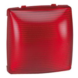 086183 LEGRAND AP Abdeckung rot Produktbild