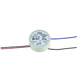 470546 SLV LED Netzteil 12W 24V für Doseneinb. DM55mmxH22mm Produktbild