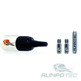 20250 Runpotec Reparatur-Set für Ø 4,5mm Gewinde RTG  Ø6mm Produktbild