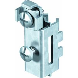 5057930 Obo 927 SCH K VA Schellenkörper komplett zu Typ 927/1 V2A   Edelstahl, Produktbild