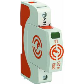 5095161 Obo V20 1 280 SurgeController V20 einpolig 280V Typ 2 Produktbild