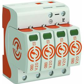 5095164 Obo V20 4 280 SurgeController V20 vierpolig 280V Produktbild