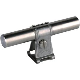 275019 DEHN Stangenhalter m. Kralle NIRO f. Rd 13-16mm f. Wandbefestigung Produktbild