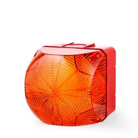 874661313 Auer QFM Xenon Blitzleuchte orange 230/240VAC 10J Produktbild