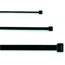 142091 ELTROPA KABELBINDER 200x4,5mm UV- BESTÄNDIG SCHWARZ Produktbild