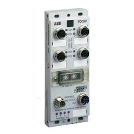 1SAJ240200R0050 Stotz PDQ22 FBP.0 PROFIBUS DP-V0/V1-FBP Produktbild