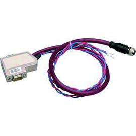 1SAJ924009R0005 Stotz PDA11 FBP.050 PDP Adapt. Dsub9-M12 Produktbild