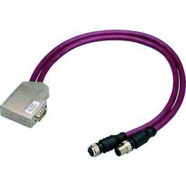 1SAJ924010R0005 Stotz PDA12 FBP.050 PDP-Adapt.Dsub9-M12 Produktbild