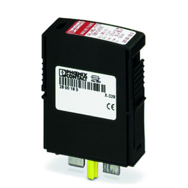 2800190 Phoenix Typ 1/2-VAL-MS-T1/T2 335/12.5 Überspannungsschutz-Stecker Produktbild