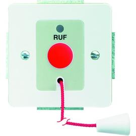 740034 Schneider E Ruftastereinsatz F-S-R RW Produktbild