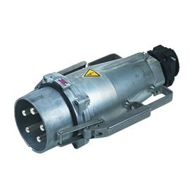 0076944 Dietzel HS Stecker 400A,4p Produktbild