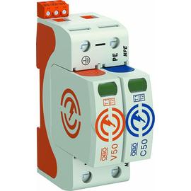 5093531 Obo V50 1+NPE+FS 280 CombiController V50 einpolig mit NPE+FS Produktbild