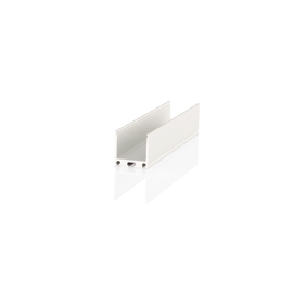 80-XT03 Bilton Aluminium Aufbauprofil XT03 2000x23x23mm Produktbild
