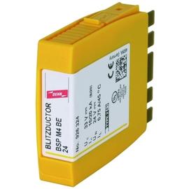 926324 DEHN Überspannungs-Ableiter Modul für 4 Einzeladern BLITZDUCTOR SP Produktbild