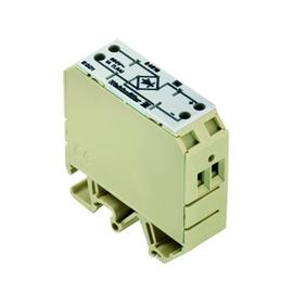 0546160000 WEIDMÜLLER EGD1 EG2 4D 5-250VAC/1A Blitzstromableiter für Ener Produktbild