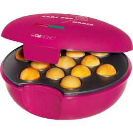 CPM 3529 Clatronic Cake-Pop Maker Pink Produktbild