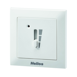 4265 Helios KWL-BE Bedienelement Produktbild
