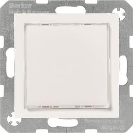 29538989 Berker LED-Lichtsignal polarweiß glänzend Produktbild